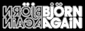 BJORN AGAIN Logo