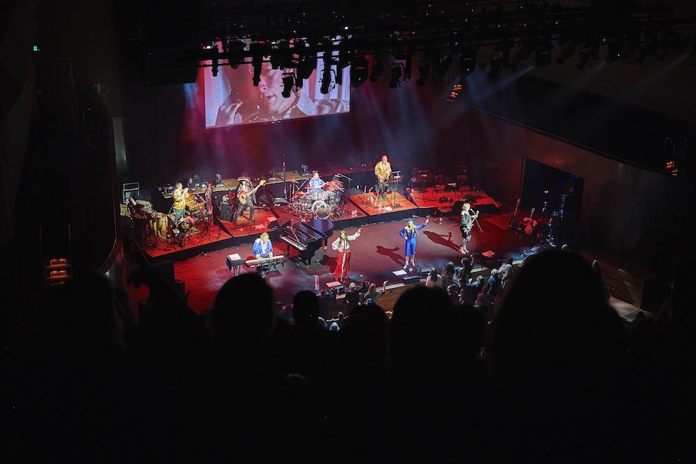 Bjorn Again Live At Hamer Hall Melbourne